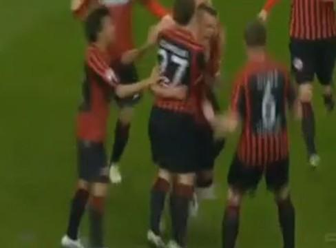Eintracht Frankfurt 1-1 Greuther Furth