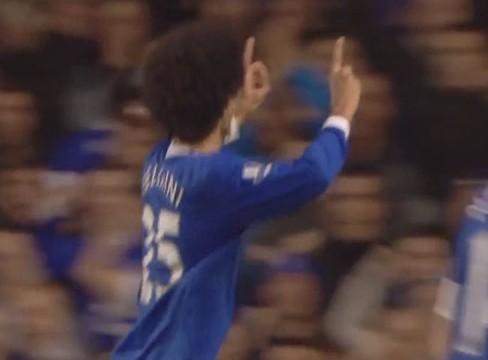 Everton 2-1 Sunderland
