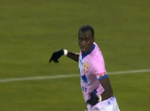 Evian TG 2-2 Saint-Etienne