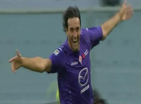 Fiorentina 4-1 Atalanta
