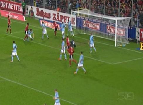 Freiburg 0-0 Hamburger SV