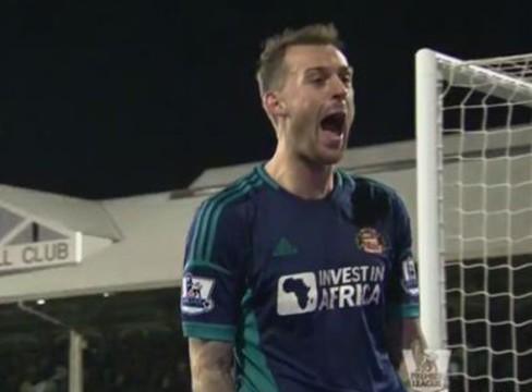 Fulham 1-3 Sunderland