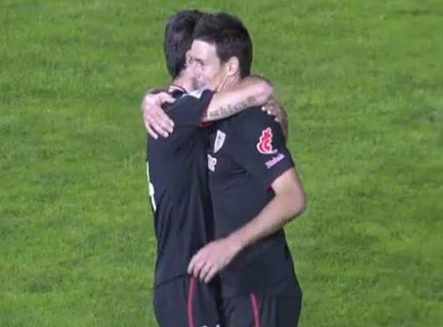 Granada 1-2 Athletic Bilbao
