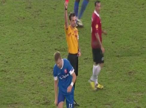 Hannover 0-0 Twente