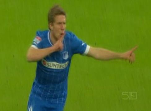 Hoffenheim 3-2 Schalke