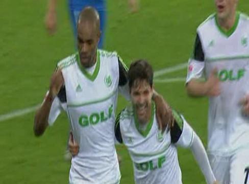 Hoffenheim 1-3 Wolfsburg