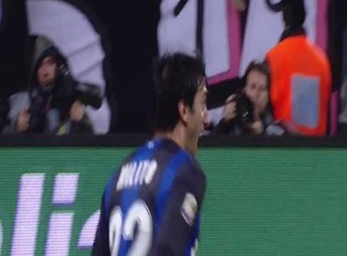 Juventus 1-3 Inter