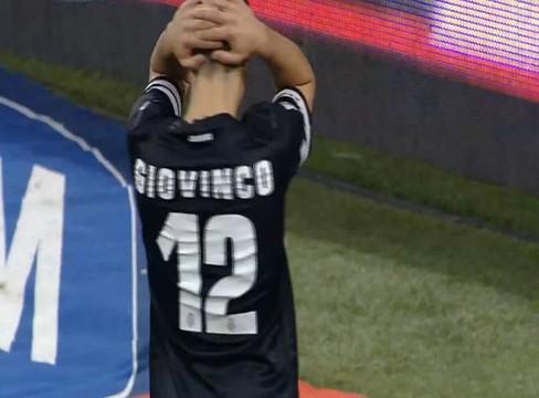 Juventus 0-0 Lazio