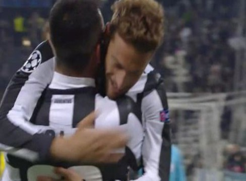Juventus 4-0 Nordsjaelland