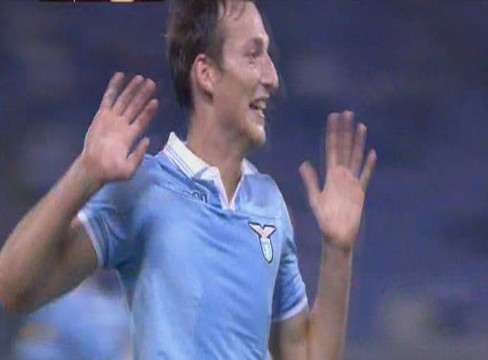 Lazio 3-0 Panathinaikos