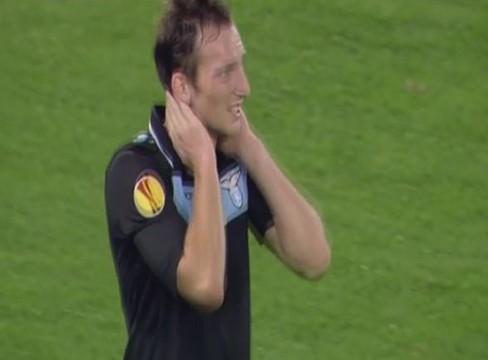 Lazio 0-0 Tottenham Hotspur
