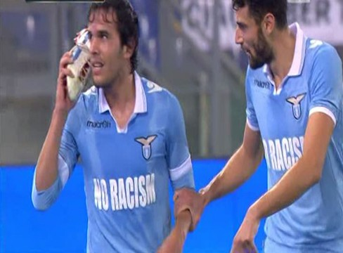Lazio 3-0 Udinese