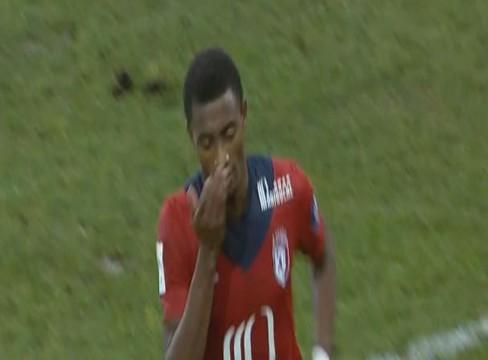 Lille 1-0 Brest