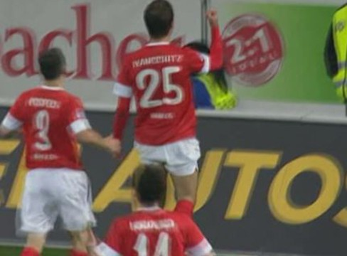 Mainz 2-1 Nurnberg