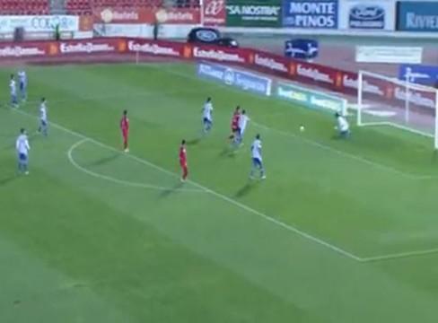 Mallorca 0-0 Deportivo La Coruna