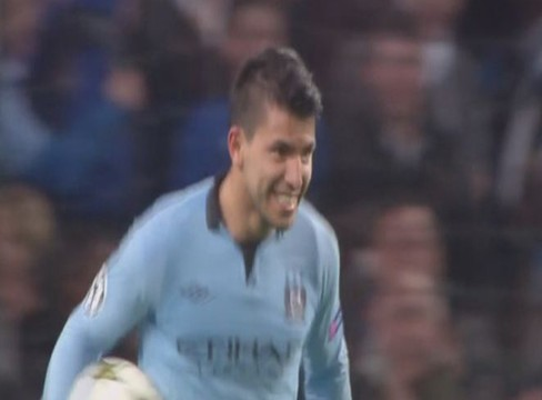 Manchester City 2-2 Ajax