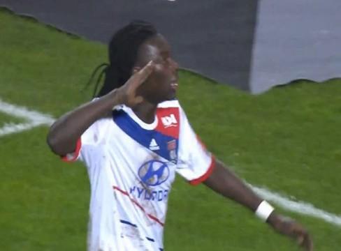 Marseille 1-4 Lyon