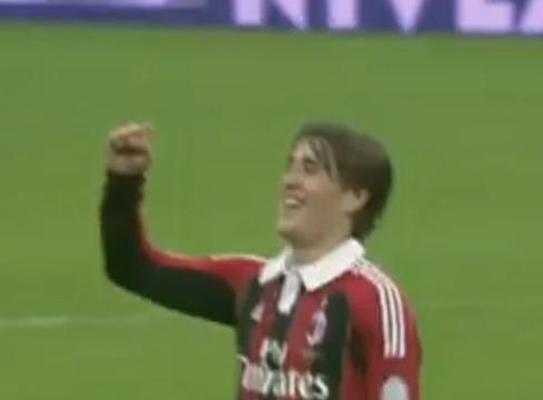 AC Milan 5-1 Chievo