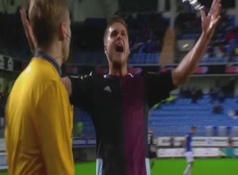 Molde 1-1 Copenhagen