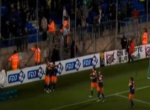 Montpellier 1-0 Bordeaux
