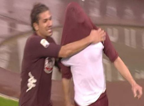 Napoli 1-1 Torino