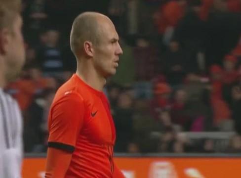 Netherlands 0-0 Germany
