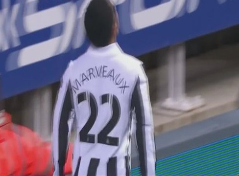 Newcastle United 1-1 Maritimo