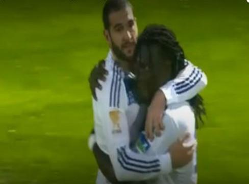Nice 3-1 Lyon