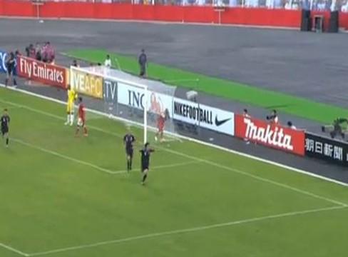 Oman 1-2 Japan
