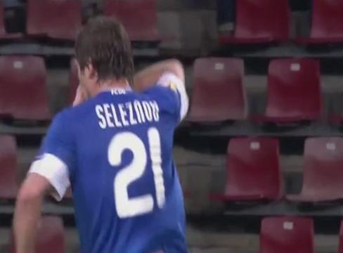 PSV Eindhoven 1-2 Dnipro