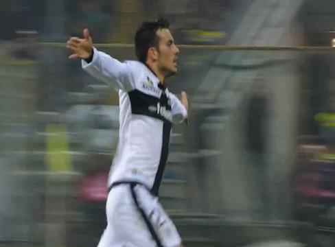 Parma 1-0 Inter