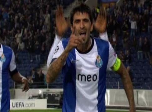 Porto 3-0 Dinamo Zagreb