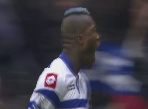 Queens Park Rangers 1-1 Reading