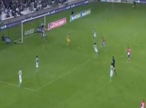 Real Betis 1-2 Granada