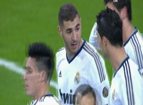 Real Madrid 5-1 Athletic Bilbao