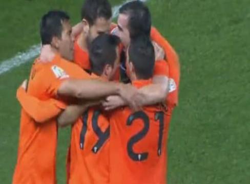 Real Sociedad 2-2 Cordoba