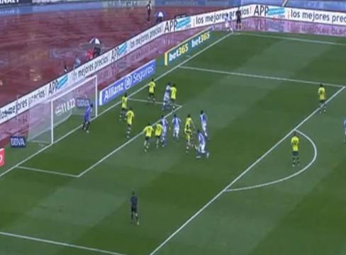 Real Sociedad 0-1 Espanyol