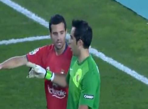 Real Sociedad 0-0 Osasuna