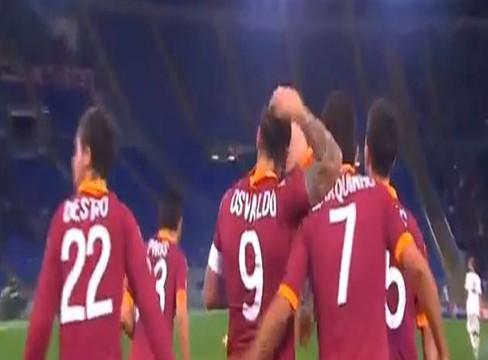 AS Roma 2-0 Torino