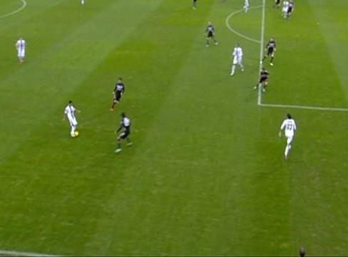 Sampdoria 1-2 Atalanta