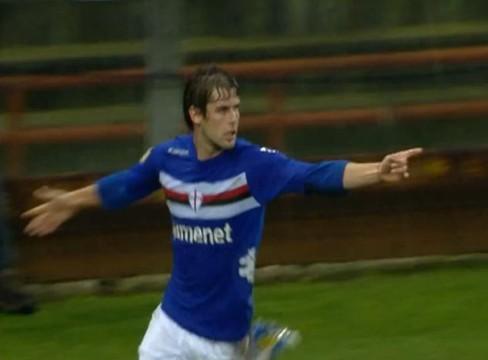 Sampdoria 1-0 Bologna
