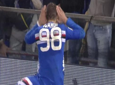 Sampdoria 3-1 Genoa
