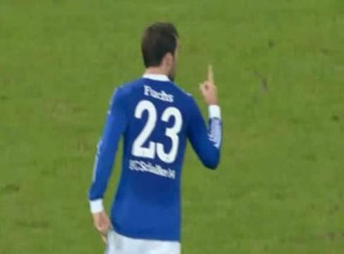 Schalke 1-0 Olympiacos