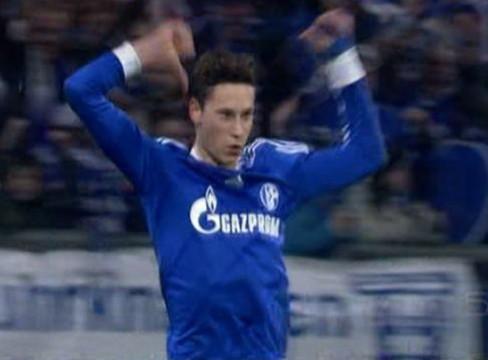 Schalke 2-1 Werder Bremen