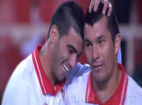Sevilla 5-1 Real Betis