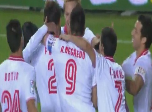 Sevilla 3-1 Espanyol