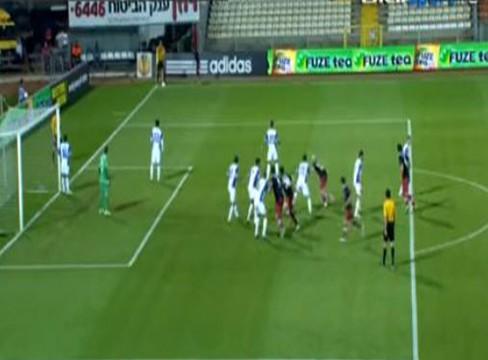 Ironi Kiryat Shmona 0-2 Athletic Bilbao
