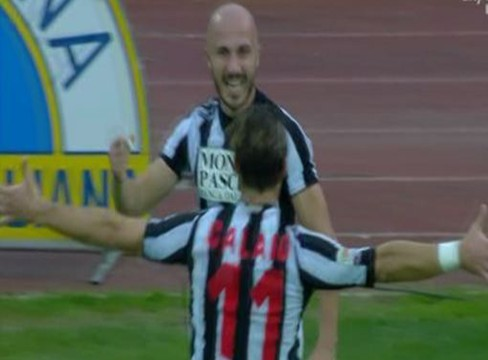 Siena 1-0Pescara