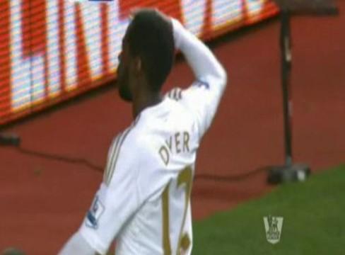 Southampton 1-1 Swansea City