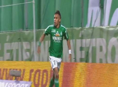 Saint-Etienne 2-0 Troyes